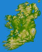 Topography_Ireland