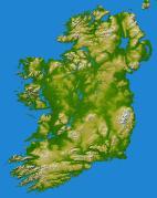 Topography_Ireland
