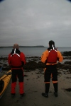 Kokatat Expedition Suits and PFD